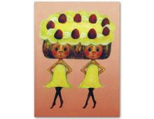 中袋 CAKE GIRLS